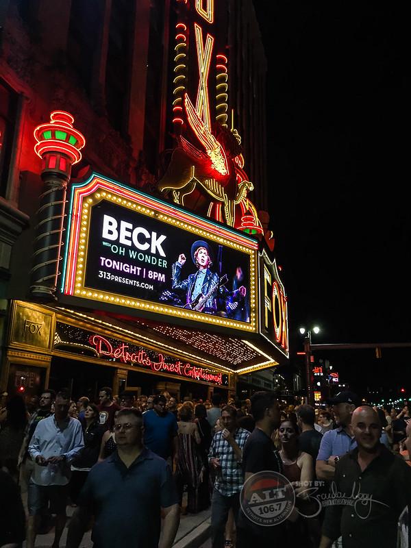 Beck | 2018.07.06