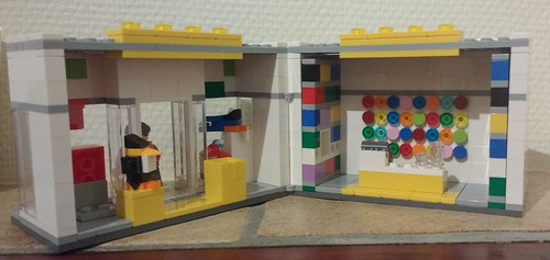 June 19: Lego Shop | by Snowhitie