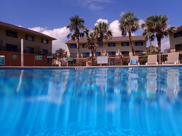 Pool Level Pic