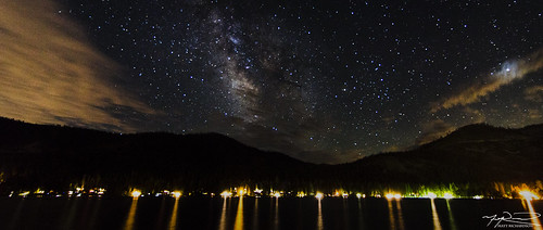 milkyway astrophotography jupiter nightscape night donnerlake landscape galaxy truckee california