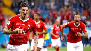 Brazil frustrated, fouled by gritty Swiss in 1-1 draw as Neymar underwhelms | by Hsnews.us
