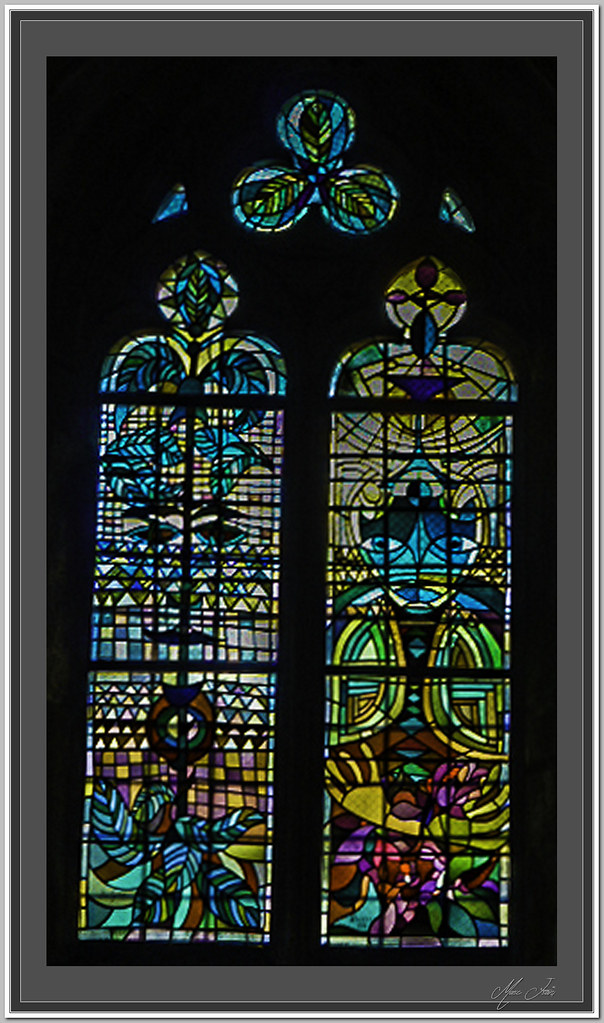Metz église St Maximin 17 lr hd