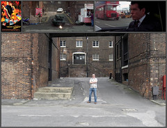 The World Is Not Enough (1999) Filming Location