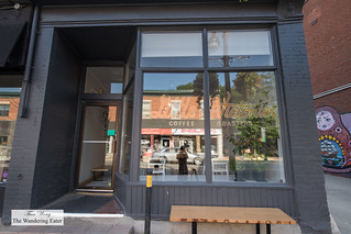 27cf97455d Fantastic Coffee at Little Victories Coffee (Ottawa, Canada)   The ...
