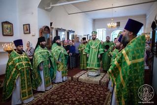 Божественная литургия 145