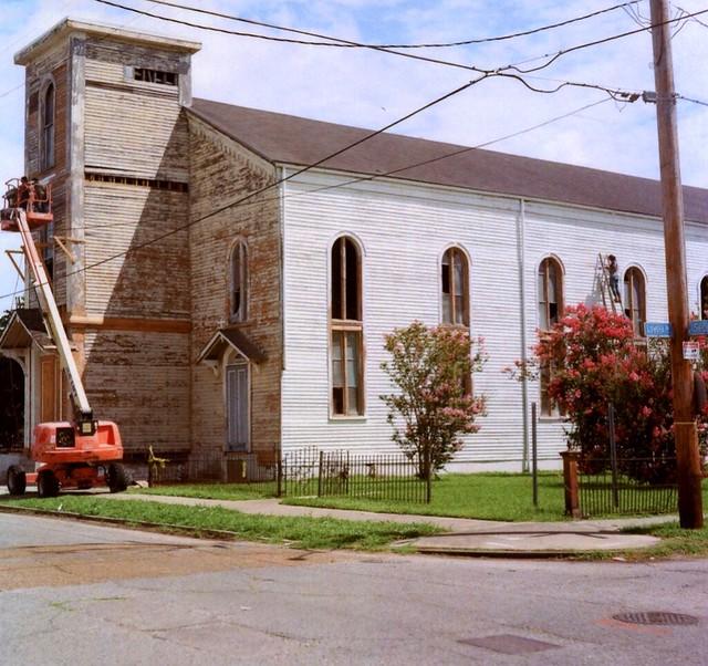St Francis DeSalle's Catholic Church