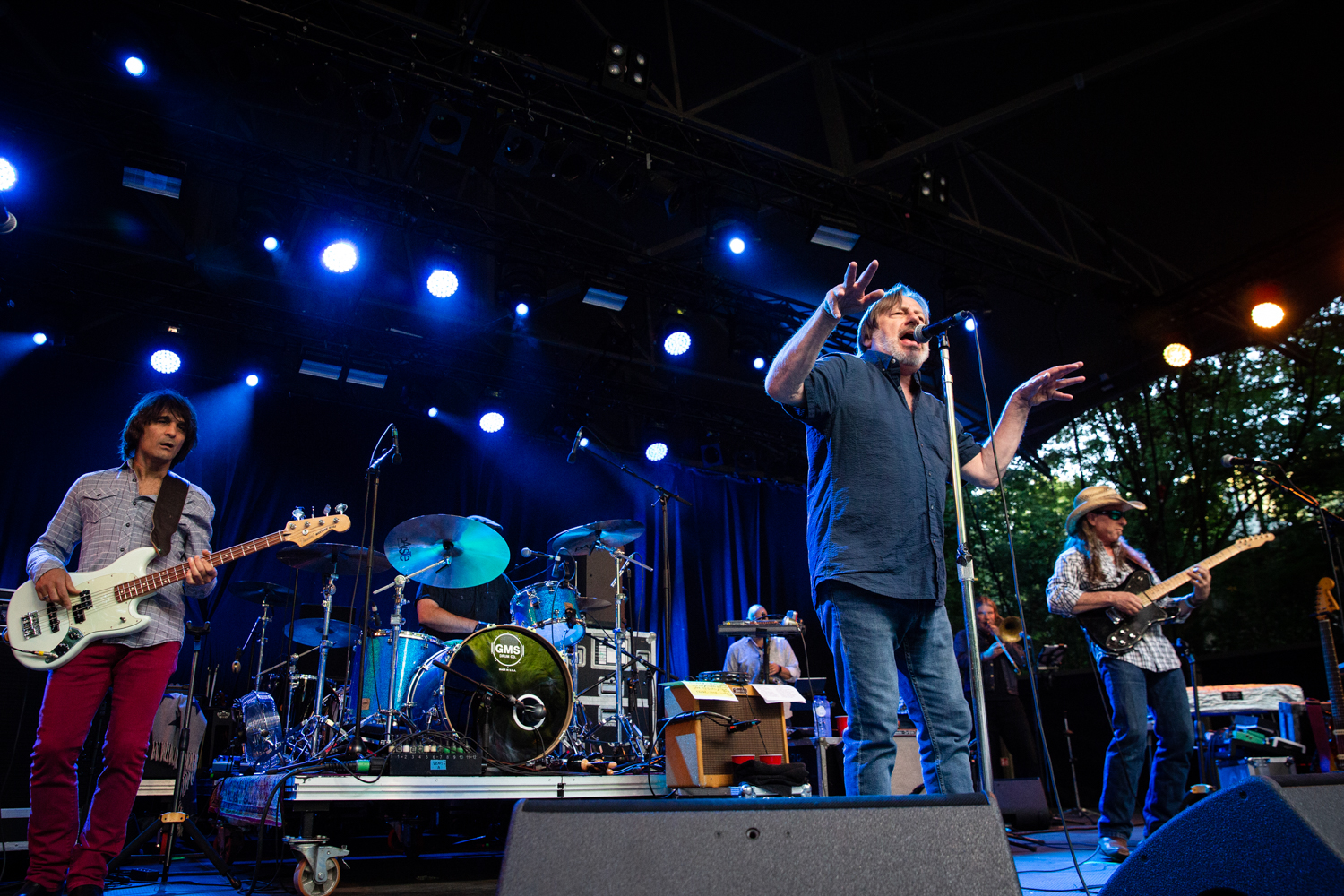 Southside Johnny and The Ashbury Jukes-7962