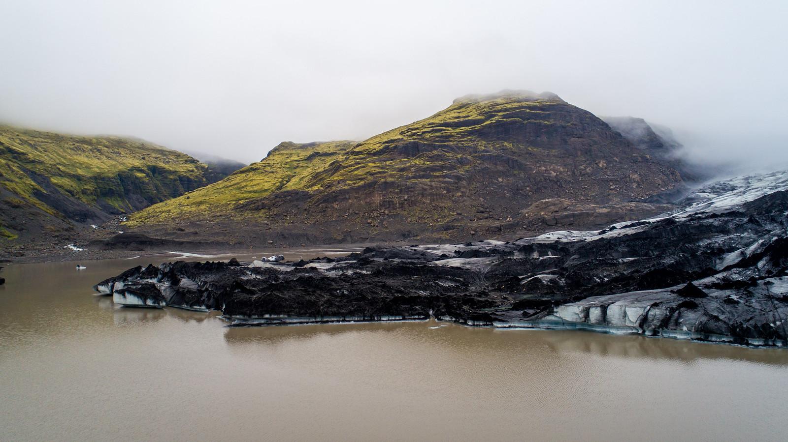 Sólheimajökull #1