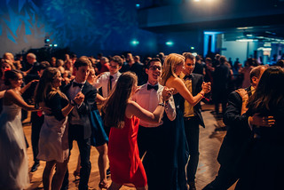 Campus-Ball Krems 2018 | by Campus-Ball Krems