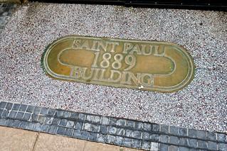 1889 Building, St. Paul, MN