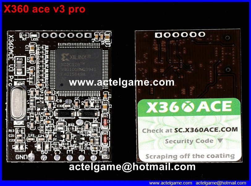 X360 ace v3 pro 2 | Actelgame Actelgame | Flickr