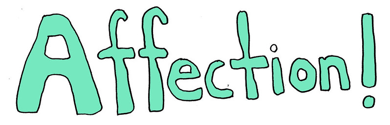 08 affection
