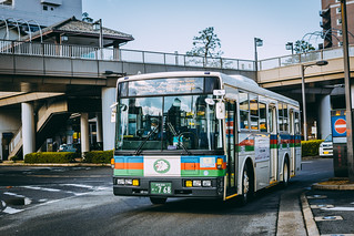 NISSAN DIESEL Space Runner_KC-UA460HSN_Shiga200Ka768 | by hans-johnson
