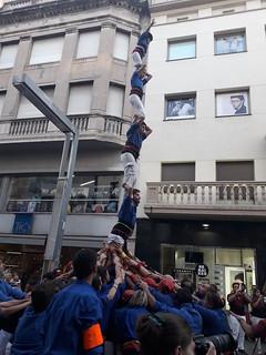 2018 Diada d'Estiu dels Xics de Granollers   by Cargolins