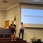 Danisha Johnson