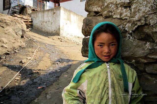 Inde - Himachal Pradesh - Demula