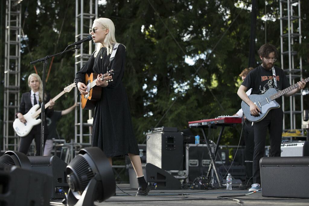 Edgefield Concerts | Portland's Premiere Outdoor Venue