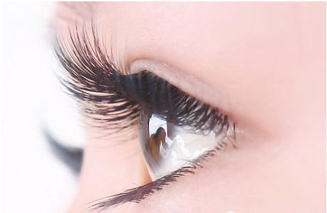 Hot sell mink Lashes with customized package