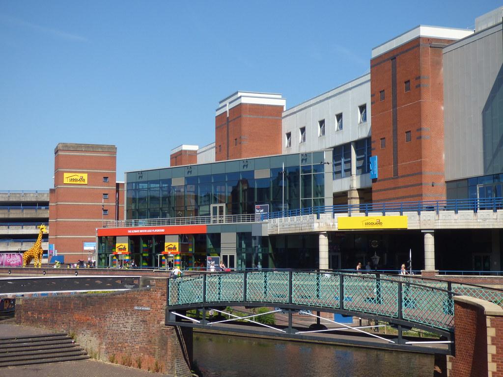 Legoland Discovery Centre Birmingham | Legoland Discovery ...
