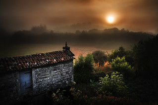 Berdeogas | by Noel F.