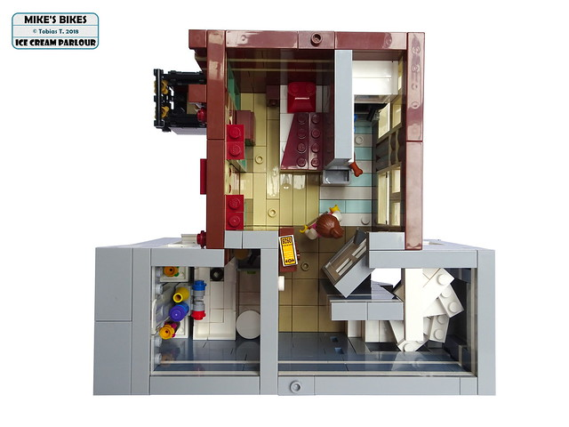 Overview - Second Floor