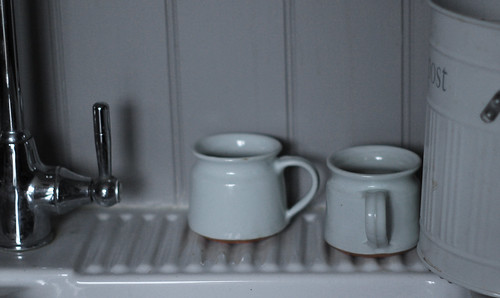 Mugs in the washing | by StellaMarPereira