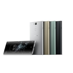 Xperia XA2 Plus_group_packshot