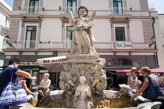 Fontana Sant'Andrea | by nan palmero