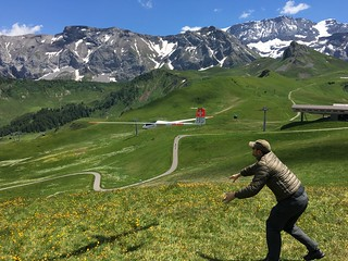 Hahnenmoos 22.-23.06.2018   by flying4nature