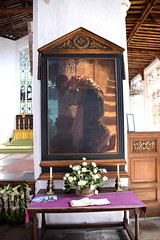 intercessions altar