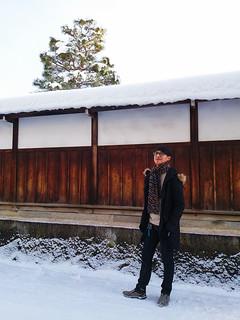 9 Hari Babymoon ke Jepang - Winter Coat 1 | by deffa_utama