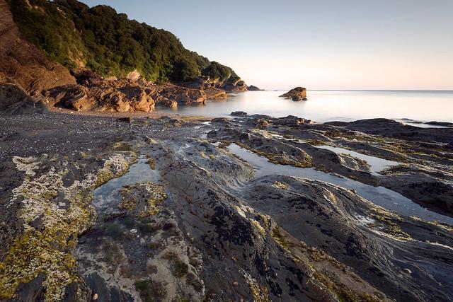 Mermaids Cove Beach