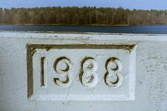 Loch Raven 1988