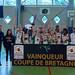 Finale de la Coupe de Bretagne U17 Féminins 2018