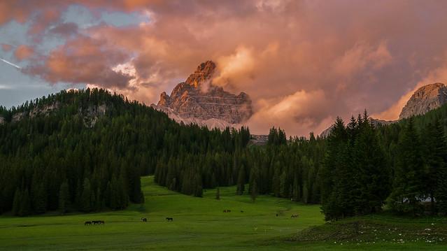 Dolomites Paradise