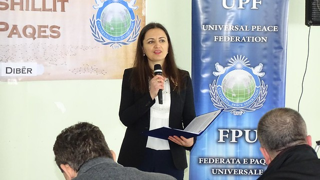 Albania-2018-03-26-Peace Council Established in Peshkopi, Albania