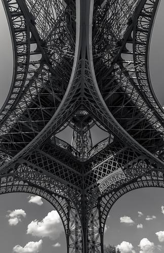 La tour Eiffel | by fbkphotography