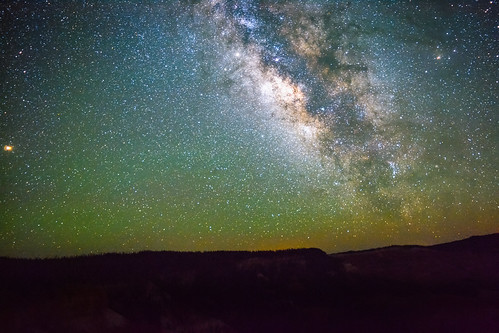 milky way star stars nature landscape nightscape air glow night sky astrophotography astro astronomy canyon cedarbreaksnationalmonument cedar breaks national monument utah astrometrydotnet:id=nova2679594 astrometrydotnet:status=failed