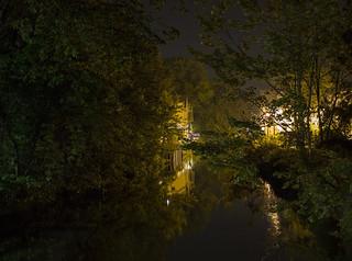 Lambertville Nights