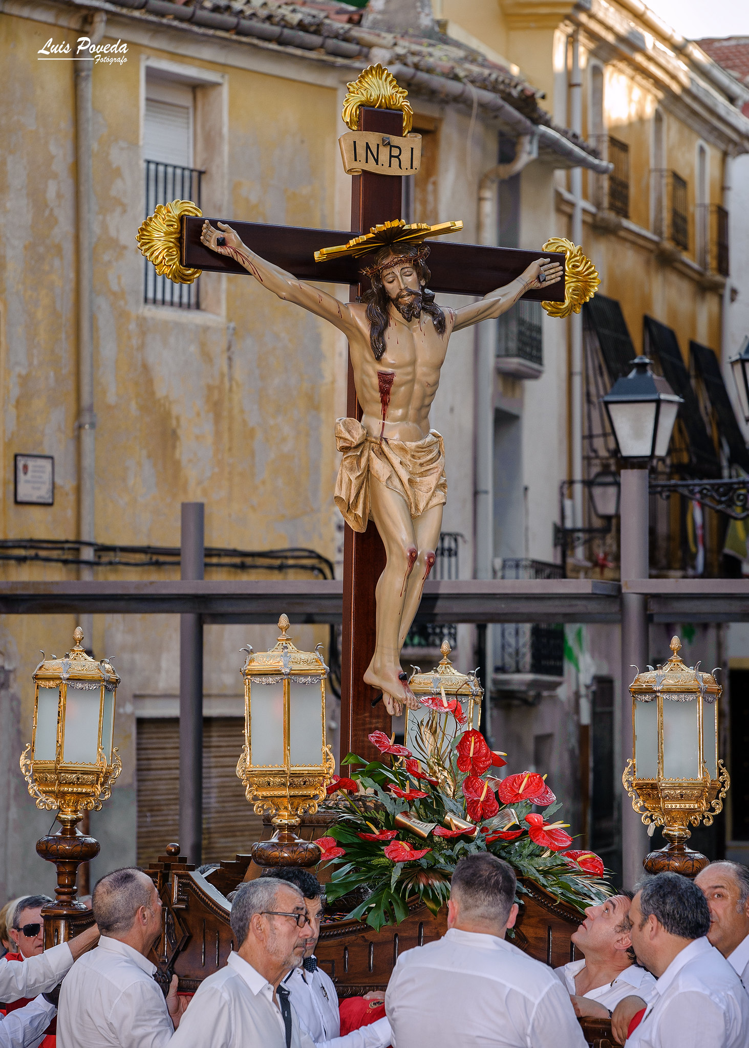 (2018-06-22) - Vía Crucis bajada - Luis Poveda Galiano (11)
