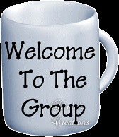 welcomegroupmug   by PANTHER565