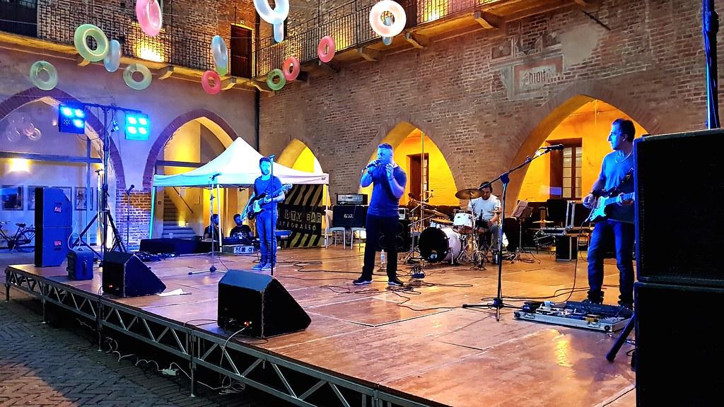 FESTA DELLA MUSICA  23 GIUGNO 2018  Foto A. Artusa
