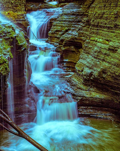 hiking water longexposure landscape park statepark waterfall