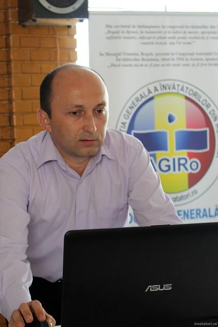 Școala Internațională de Vară AGIRo 2018