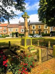 Stokesley War Memorial