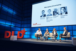 DLD Campus Karlsruhe | by DLD Conference