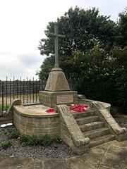 Blackall War Memorial