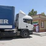 First inbound TIR from Iran (9)