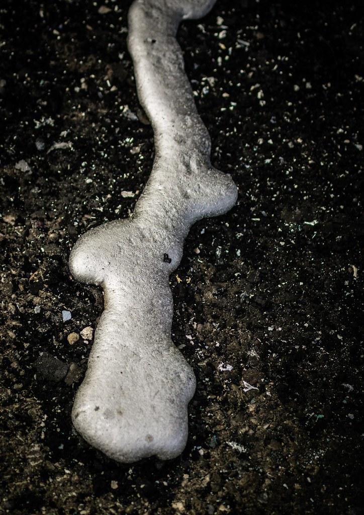 Molten aluminum   Dave McKeever   Flickr
