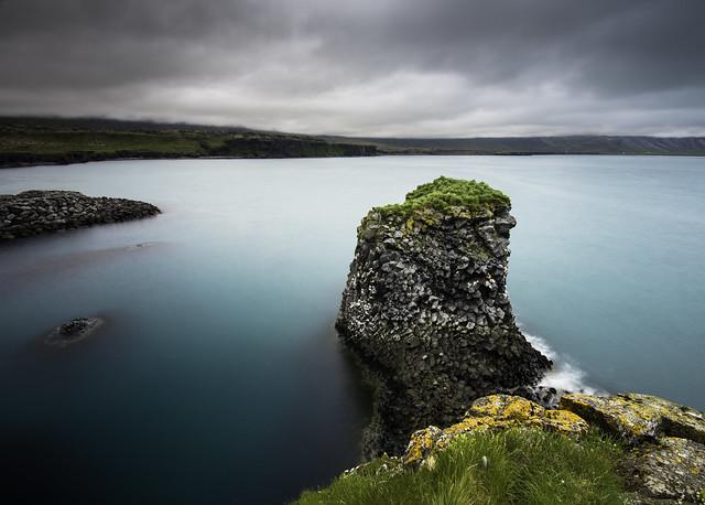 Arnastapi Coast--Iceland